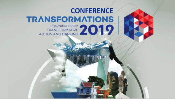 Find out more about the Transformations 2019 Conference